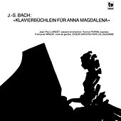 Bach: The Complete Little Notebook for Anna Magdalena Bach von Various Artists