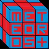 Meteoros+ de Meteoros