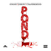 Pond by Yung Fam