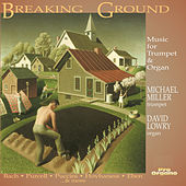 Breaking Ground by Various Artists