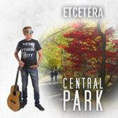 Central Park by Etcétera