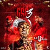 Gang Shit Only 3 by LilCJ Kasino