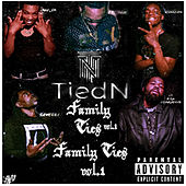 TiedN: Family Ties, Vol. 1 by Various Artists