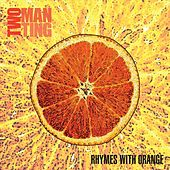 Rhymes with Orange von TwoManTing