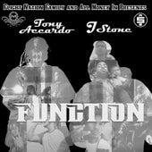 Function de Tony Accardo