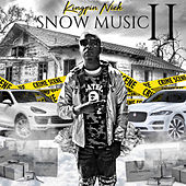 Snow Music 2 by Kingpin Nick