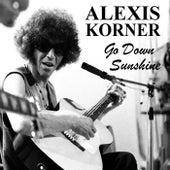 Go Down Sunshine de Alexis Korner