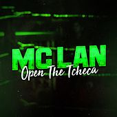Open The Tcheka de M-clan