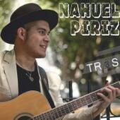 Tr3S de Nahuel Piriz