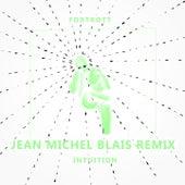Intuition (Jean-Michel Blais Remix) by Foxtrott
