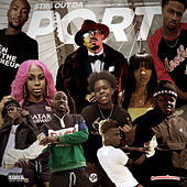 Str8 Out Da Port de Various Artists