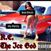 My Renty von K.E. The Ice God