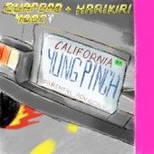 California von Guapdad 4000
