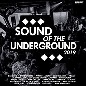 Sound Of The Underground 2019 - EP de Various Artists