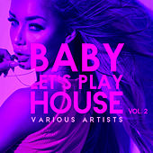 Baby, Let's Play House, Vol. 2 - EP von Various Artists