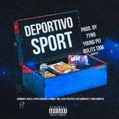 Deportivo Sport de DIAMANTEAYALA