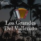 Los Grandes del Vallenato, Vol. 1 by Various Artists