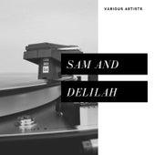 Sam and Delilah (Easy Listening) de Various Artists