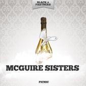 Picnic von McGuire Sisters