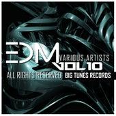 Edm.10 van Various