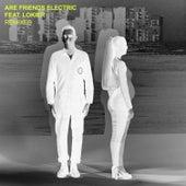 Are Friends Electric (Remixes) von Djedjotronic