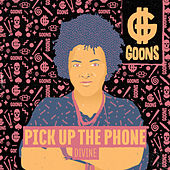 Pick Up The Phone by Divine