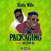 Packaging by Shatta Wale