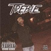 Treble by Luh Kevo