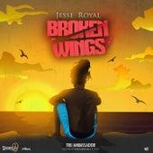 Broken Wings - Single von Jesse Royal