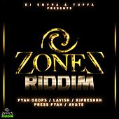 Zonez Riddim by Various Artists