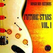 Bongo Boy Records Future Stars Vol. 1 by Various Artists