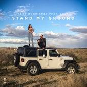 Stand My Ground von Rene Rodrigezz