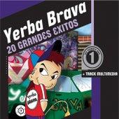Yerba Brava: 20 Grandes Éxitos de Yerba Brava
