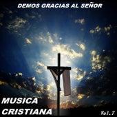 Demos Gracias Al Señor Vol.7 de Musica Cristiana