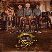 (EN VIVO) con Banda Sinaloense La Tuyia de Culiacán, Sinaloa by Ariel Camacho