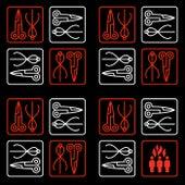 Scissors EP de Various Artists