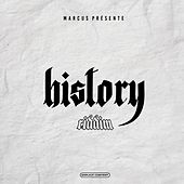 History Riddim de Various Artists