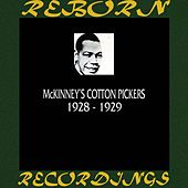 1928-1929 (HD Remastered) by McKinney's Cotton Pickers