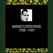 1928-1929 (HD Remastered) de McKinney's Cotton Pickers