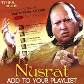 Nusrat - Add to Your Playlist de Various Artists