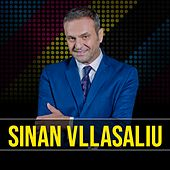 Plagët E Lirisë von Sinan Vllasaliu
