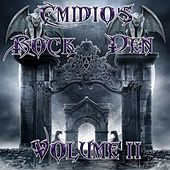 Emidio's Rock Den, Vol. 2 de Various Artists