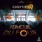 Fermeture du four by Denzo