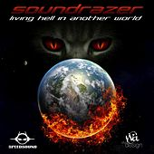Living Hell in Another World, Compiled by Sound Razer by Various Artists