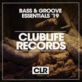 Bass & Groove Essentials '19 de Various Artists