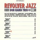 Revolver Jazz de The Don Randi Trio