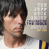 Twilight of the Idols de Jeff Beck