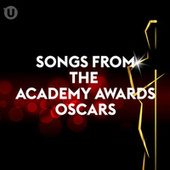 Songs From The Oscars by Various Artists