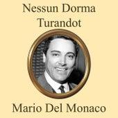Nessun dorma (Turandot) de Mario del Monaco