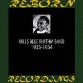 1933-1934 (HD Remastered) by Mills Blue Rhythm Band